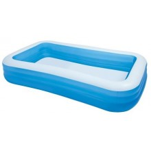 INTEX Swim-Center Family Pool 305 x 183 x 56 cm, 58484NP