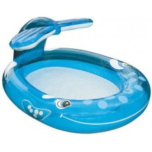 INTEX Whale Spray Pool 157435NP