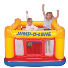 INTEX Playhouse Jump-O-Lene 174 x 174 x 112 cm, 48260