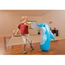 INTEX 3D Box Bop Delphin 44669NP