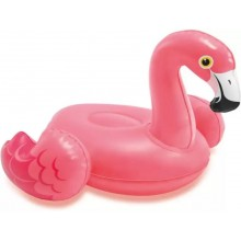 INTEX Puff`n Play Wasserspieltiere flamingo 158590