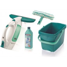 LEIFHEIT Dry&Clean Fenstersauger Set 51018