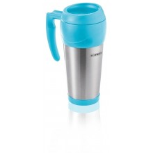 LEIFHEIT Isolierbecher sky blue Colour Edition 25786