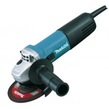 MAKITA Winkelschleifer 125mm,840W, 9558HNR