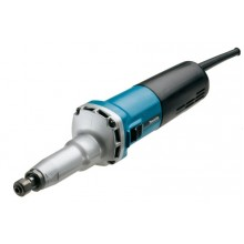 MAKITA Elektronik-Geradschleifer 6mm,750W GD0810C