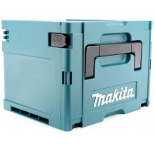 MAKITA MAKPAC Gr. 4, 395 x 31,5 x 295 mm, 821552-6