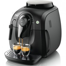 PHILIPS HD 8651/09 Kaffeevollautomat 41003397