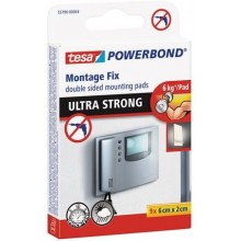 TESA Powerbond® ULTRA STRONG PADS 55790