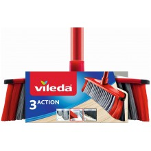 VILEDA 3 Action Besen 148064