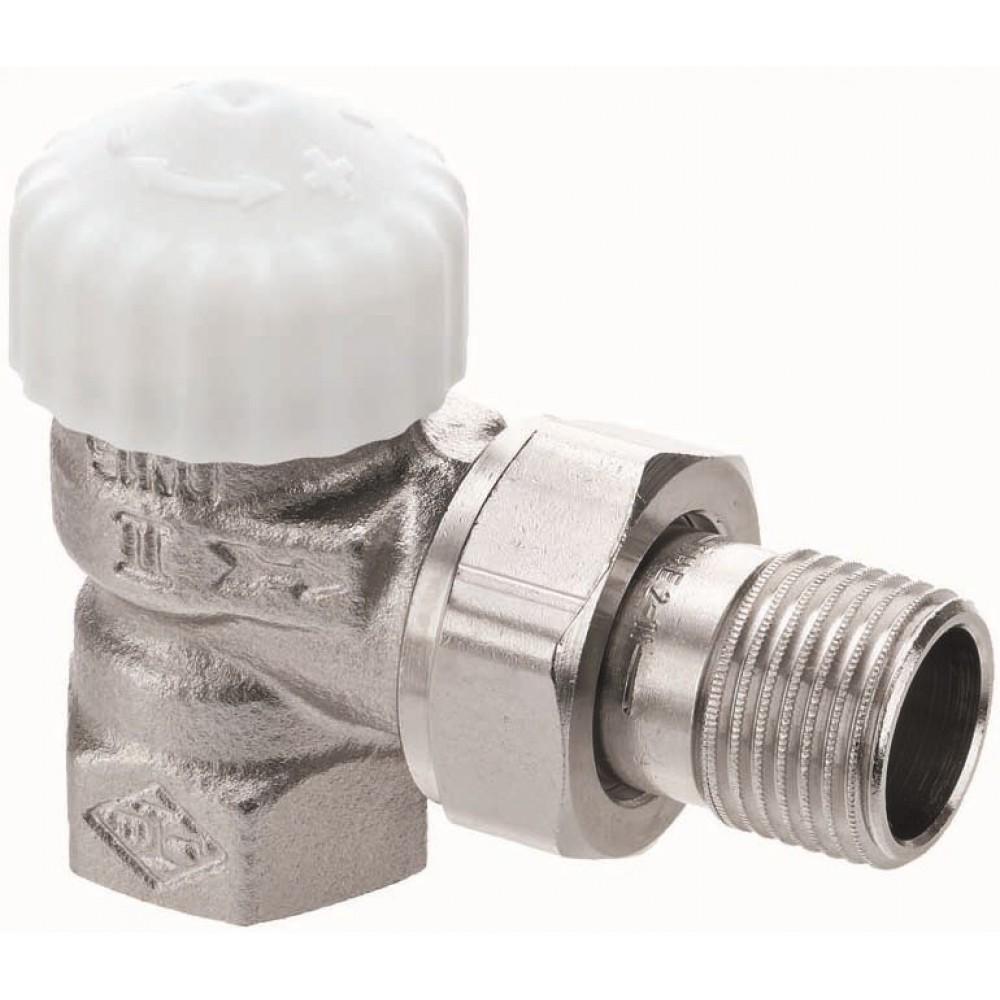 Heimeier thermostat ventilunterteil mit voreinstellung for Heimeier italia