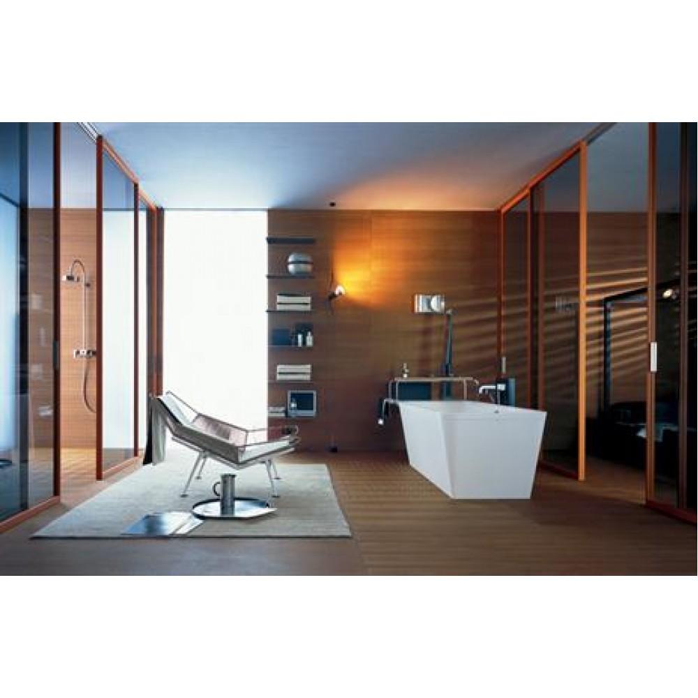 hansgrohe axor citterio einhebel waschtischmischer 39010000. Black Bedroom Furniture Sets. Home Design Ideas