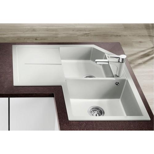 blanco blancometra 9 e k chensp le sandfarbig 515571. Black Bedroom Furniture Sets. Home Design Ideas