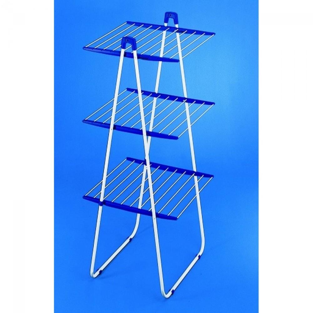 leifheit tower 190 w schetrockner 81435. Black Bedroom Furniture Sets. Home Design Ideas