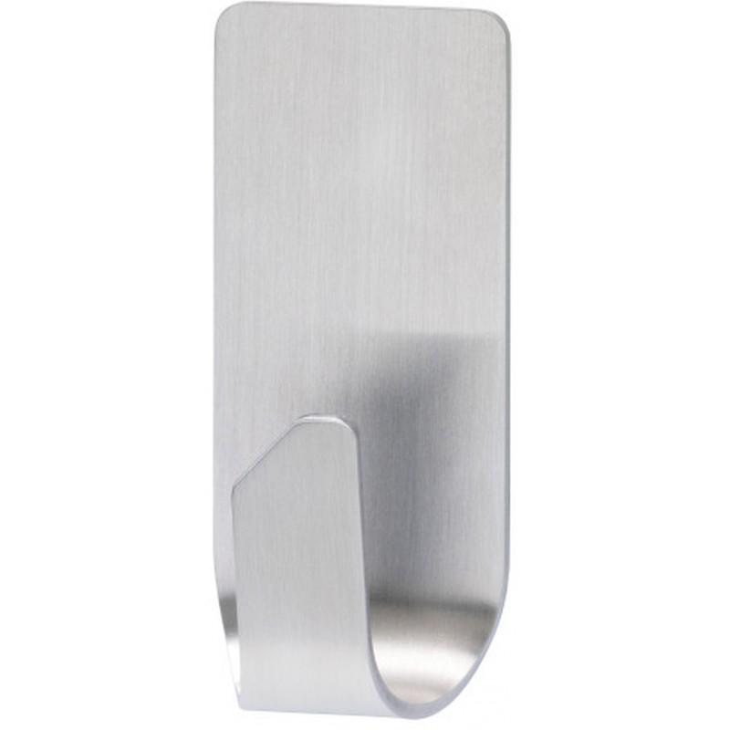 tesa powerstrips waterproof haken zoom metall 59707. Black Bedroom Furniture Sets. Home Design Ideas