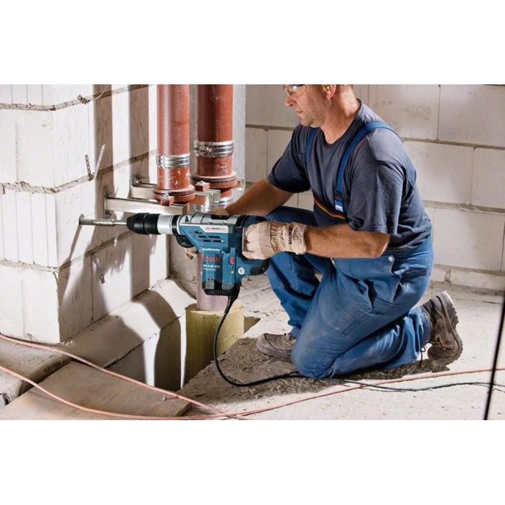 bosch gbh 5 40 dce bohrhammer mit sds max 0611264000. Black Bedroom Furniture Sets. Home Design Ideas