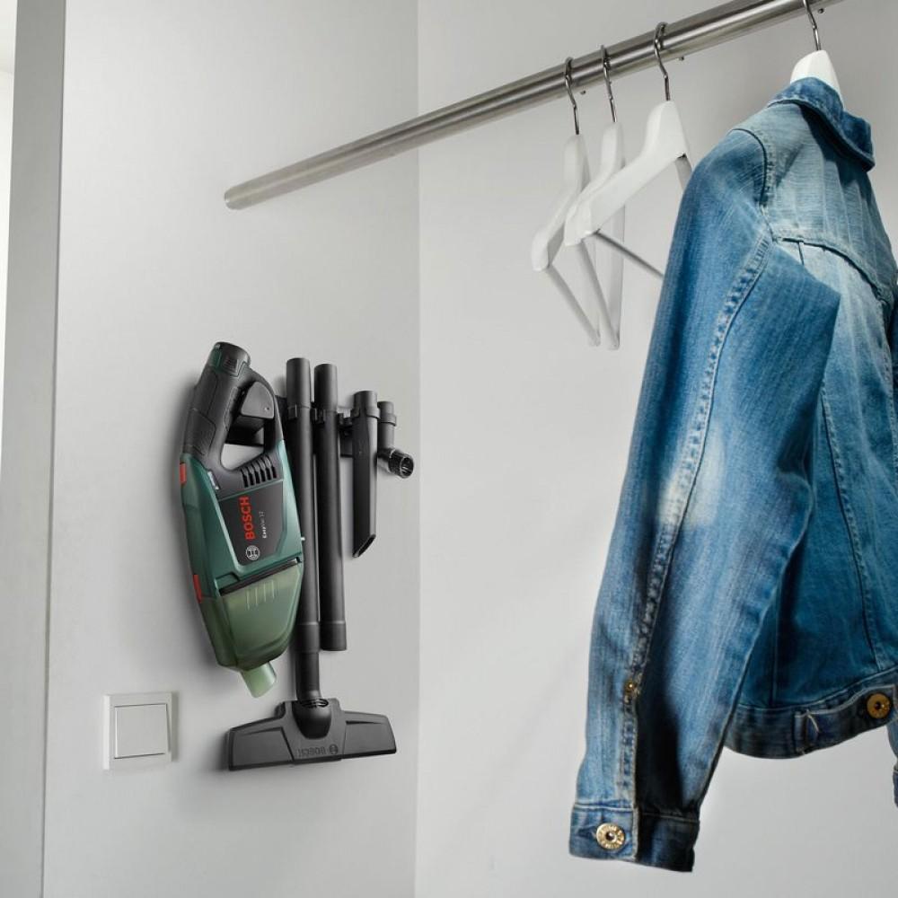 bosch easyvac 12 akku handstaubsauger ohne akk und. Black Bedroom Furniture Sets. Home Design Ideas