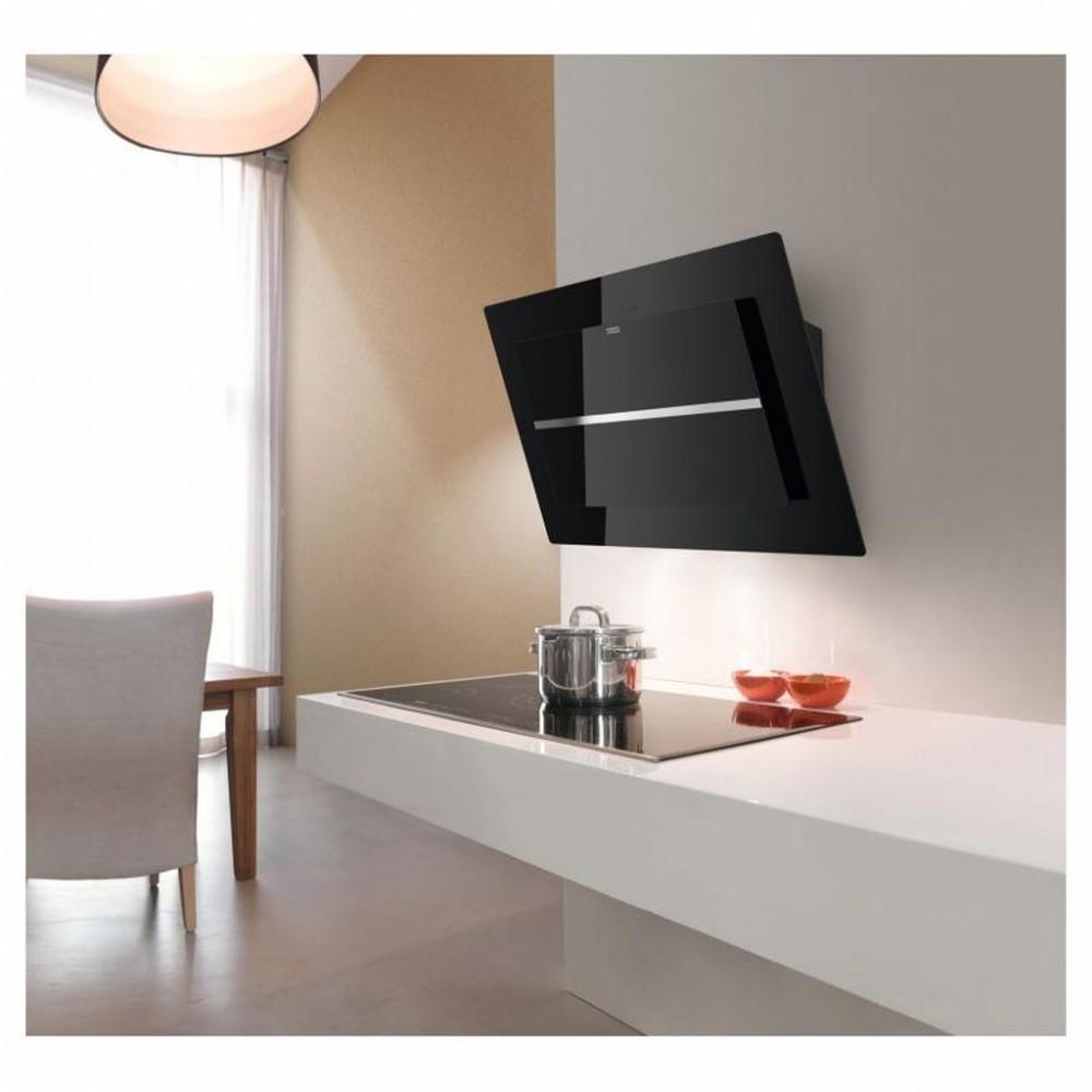 franke maris plus fmpl 806 bk b kopffrei haube schwarz. Black Bedroom Furniture Sets. Home Design Ideas
