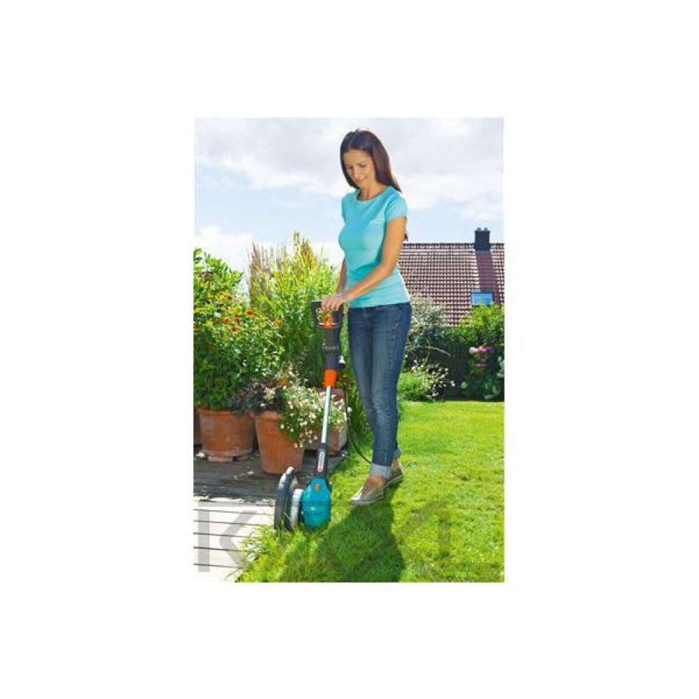gardena rasentrimmer comfortcut 450 25 9808 20. Black Bedroom Furniture Sets. Home Design Ideas
