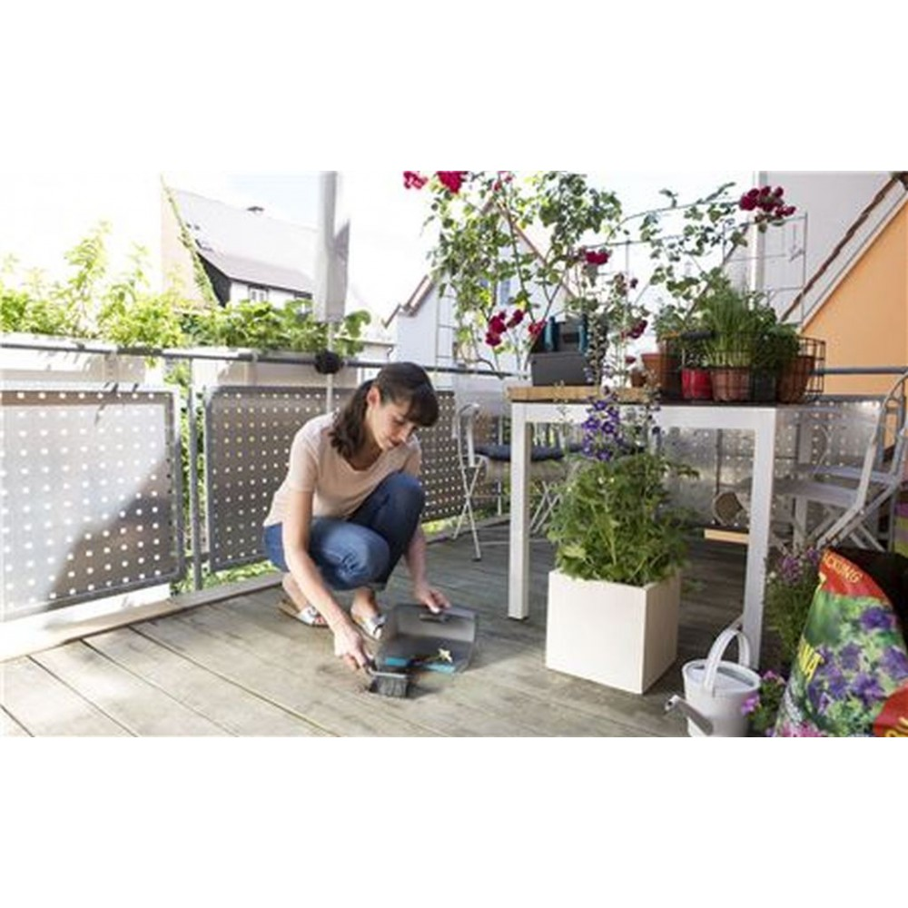 gardena city gardening balkon box 8970 20. Black Bedroom Furniture Sets. Home Design Ideas