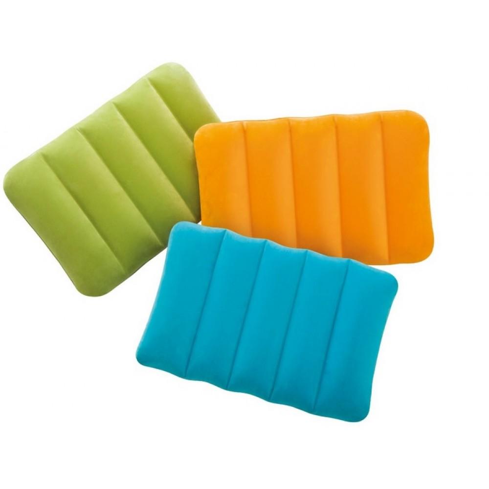 intex kinder kissen orange 68676np. Black Bedroom Furniture Sets. Home Design Ideas