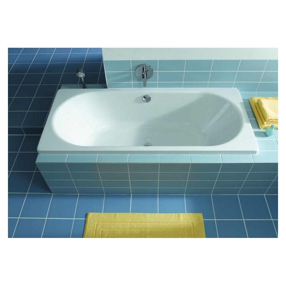 kaldewei classic duo 110 badewanne 180x80x43 ambiente. Black Bedroom Furniture Sets. Home Design Ideas