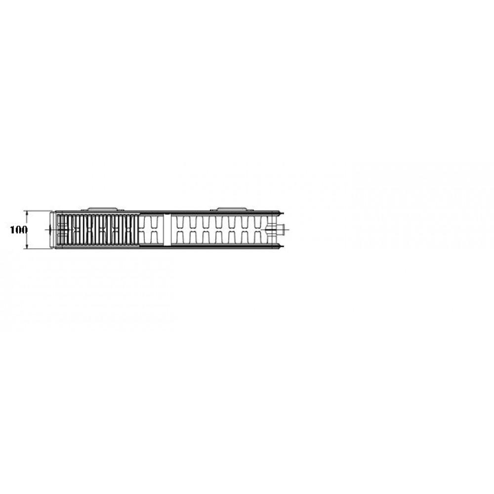 korado radik plattenheizk rper klasik r 22 554 1400. Black Bedroom Furniture Sets. Home Design Ideas