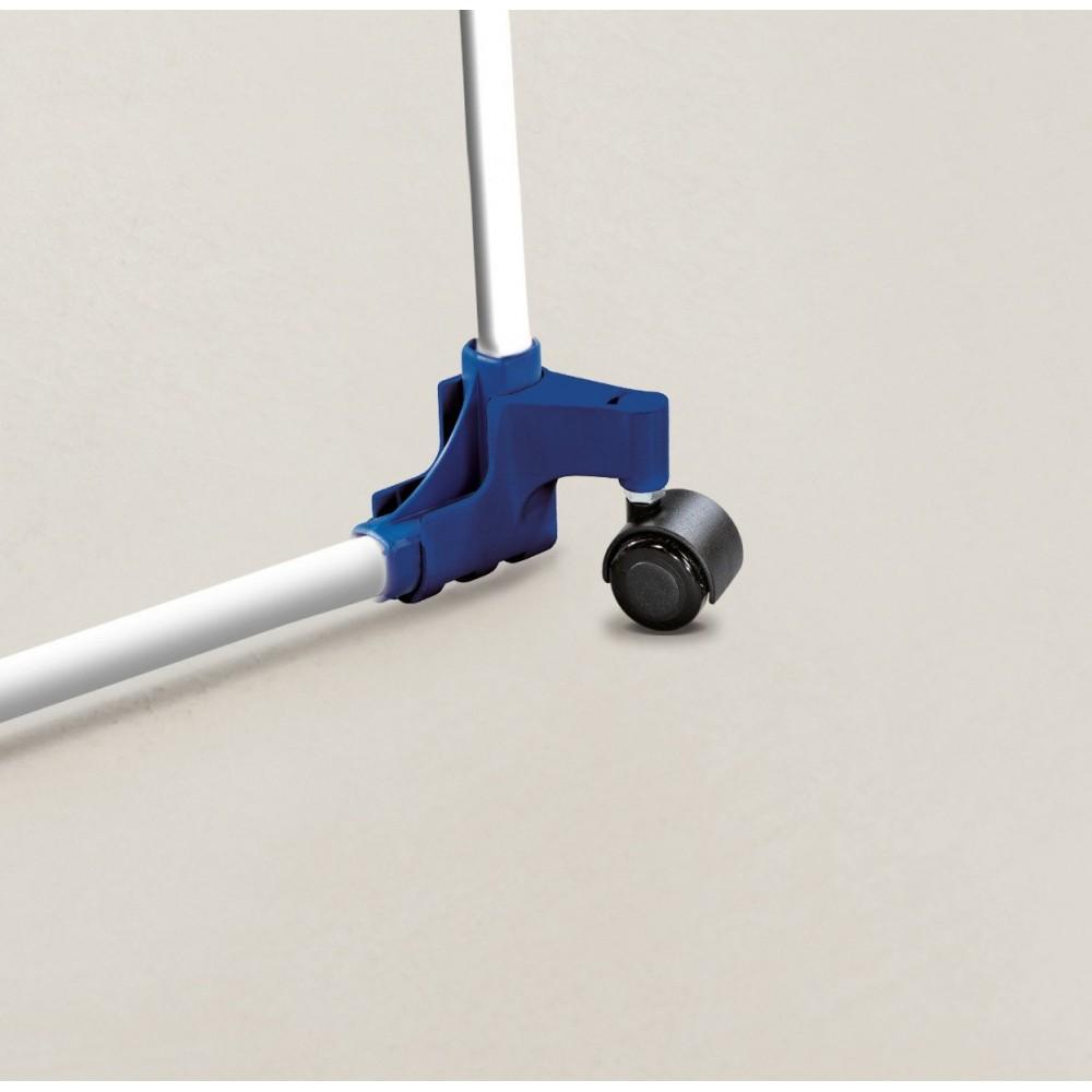 leifheit standtrockner pegasus 200 deluxe mobile 81517. Black Bedroom Furniture Sets. Home Design Ideas