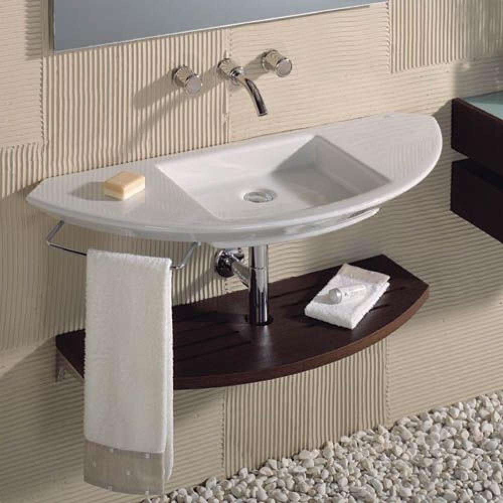 roca mohave waschtisch 110x43 ohne berlauf 7327879000. Black Bedroom Furniture Sets. Home Design Ideas