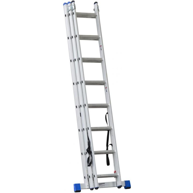 Leiter 3 Teilig : g21 leiter 3 teilig 3x8 stufen 6390383 ~ A.2002-acura-tl-radio.info Haus und Dekorationen