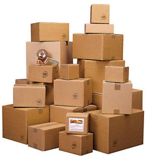 EXTRA Verpackung mit BaumarktEU