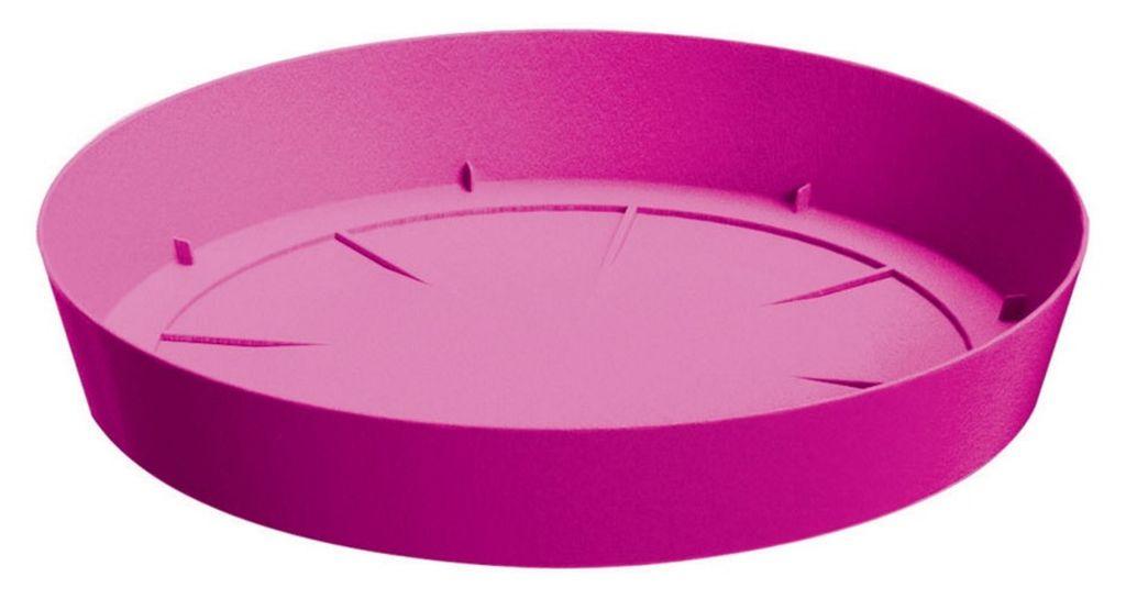 PROSPERPLAST LOFLY Untersatz rund 10,5 cm fuchsie PPLF105 PPLF105-235C