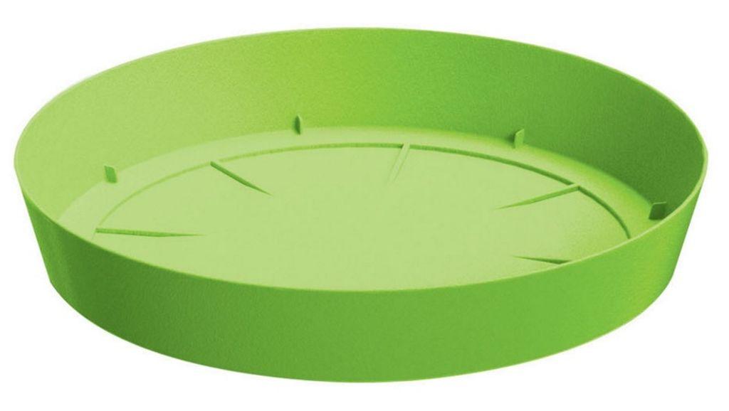 PROSPERPLAST LOFLY Untersatz rund 10,5 cm limettegrün PPLF105 PPLF105-389U
