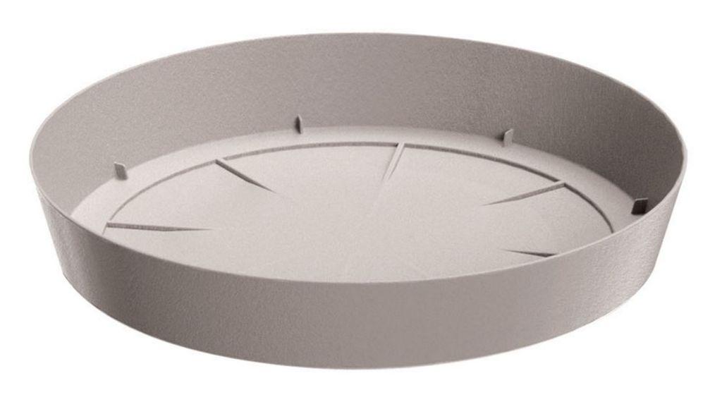PROSPERPLAST LOFLY Untersatz rund 10,5 cm mocca PPLF105 PPLF105-7529U