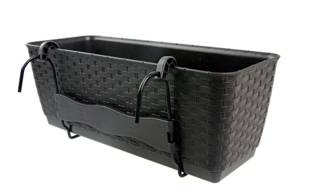 blumentopf h ngend preisvergleiche erfahrungsberichte und kauf bei nextag. Black Bedroom Furniture Sets. Home Design Ideas